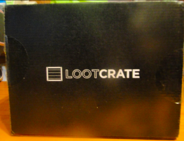 "VIDEO: Loot Crate Unboxing for Feb 2015 – ""PLAY"""